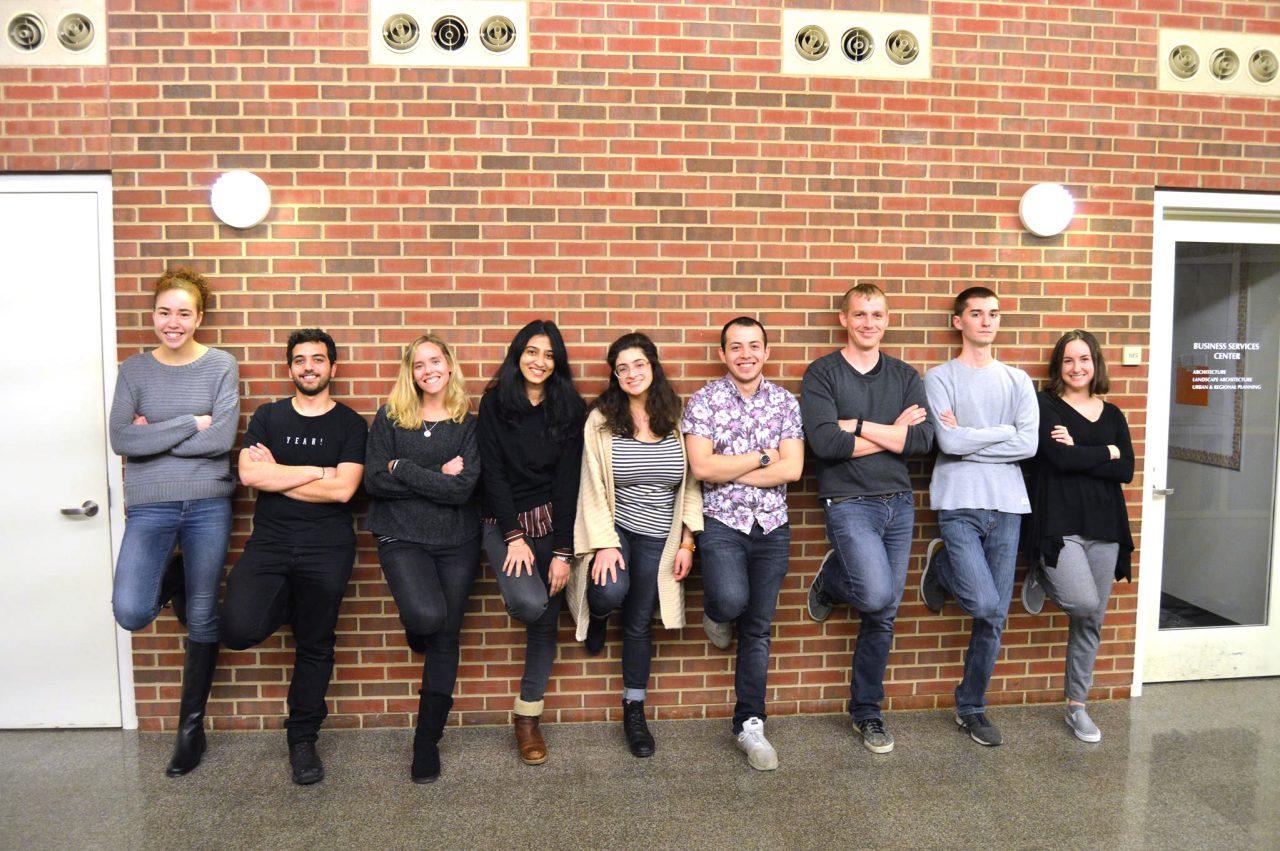 SPO Student Board