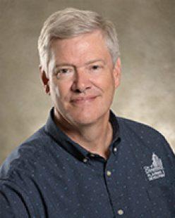 Bruce Knight