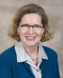 Anne Heinze Silvis