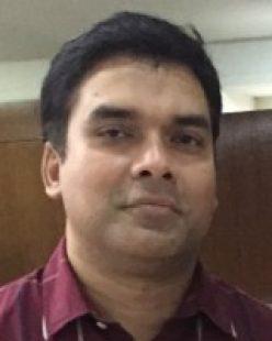 M. Sharif Ullah