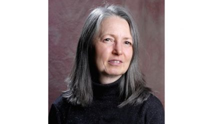 head shot of Joy Monice Malnar