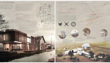 building design by Jacob Eble