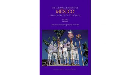 cover of Las Culturas Indigenas de Mexico