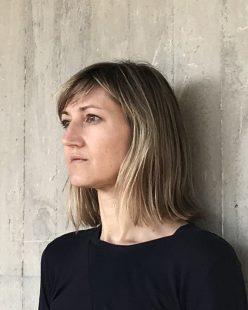 Headshot of Nuria Sabate