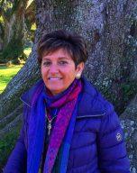 Headshot of Kathy Anthony outside