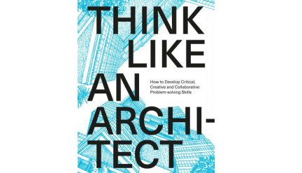 Think Like an Architect book cover