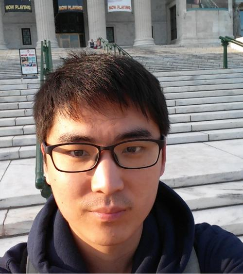 Headshot of Jonathan Kim