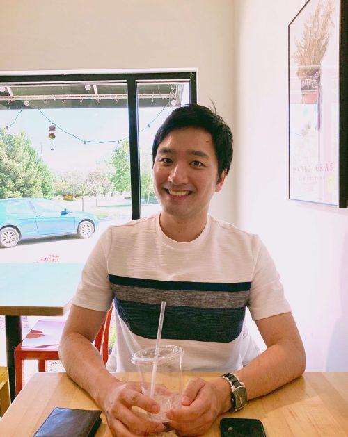 Headshot of Yoonshin Kwak
