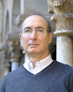 Headshot of Alex Lapunzina