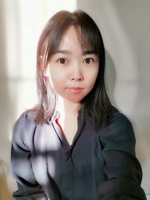 Headshot of Yaxin Li