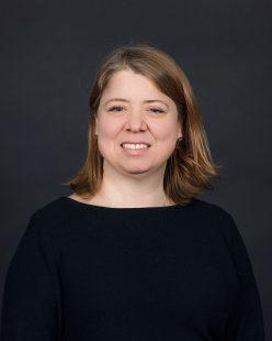 Headshot of Professor Uihlein