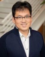 Headshot of Professor Yun Kyu Yi