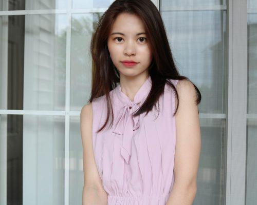 Headshot of Yijun Zeng