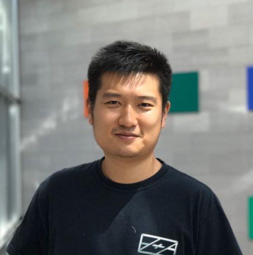 Headshot of Yuan Liao