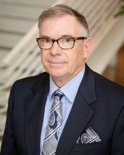 Headshot of Dr. Hammann