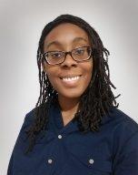 headshot of Imani Jackson