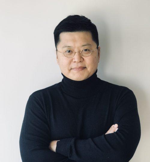 Headshot of Keun Jang