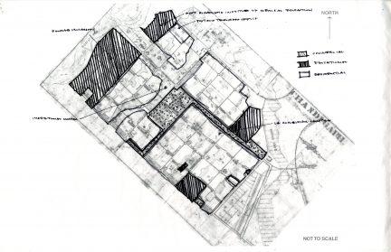 Urban-scale zoning analysis