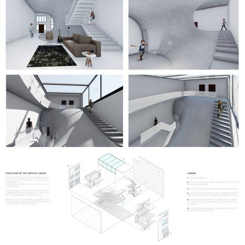 renderings and axon