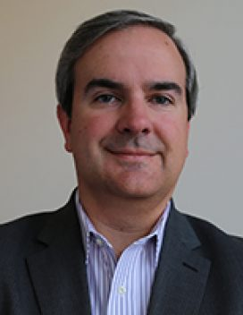 headshot of James J. Pawlikowski