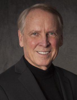 headshot of john w. clark