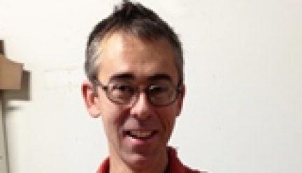 headshot of joshua enck