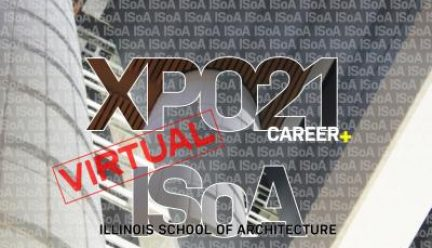 Career XPO poster 2021