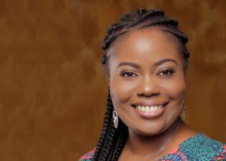 headshot of Nmadili Okwumabua
