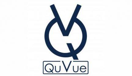 QuVue logo