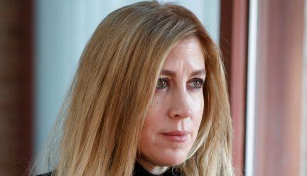 headshot of Harriet Harriss