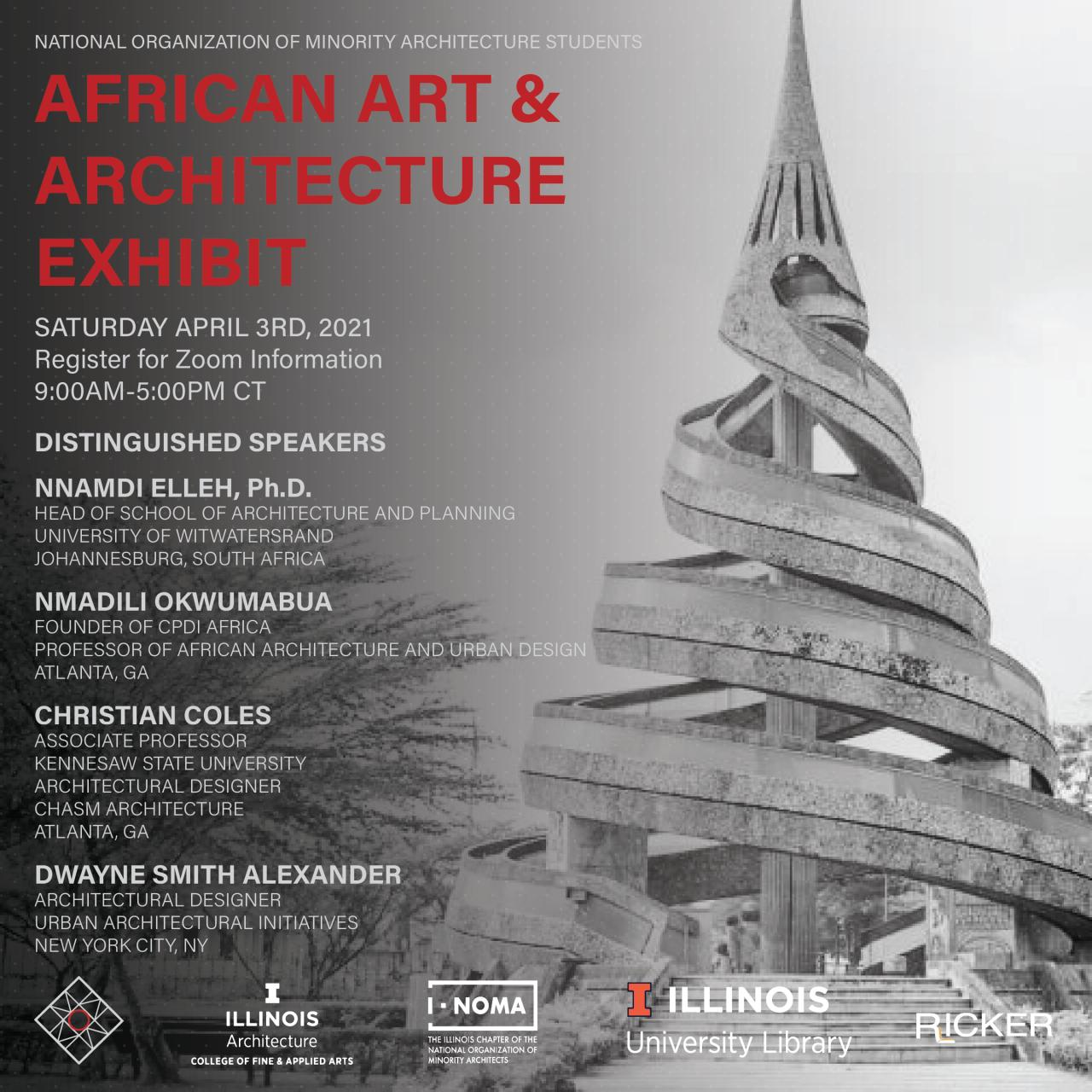 poster announcement for symposium