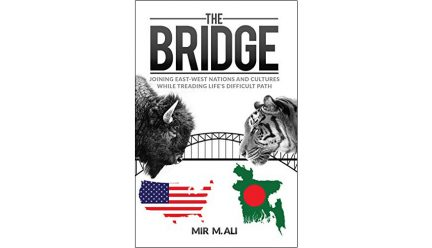 cover of The Bridge by Mir Ali