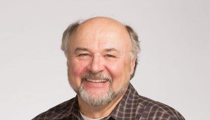 Headshot of Scott Wilson