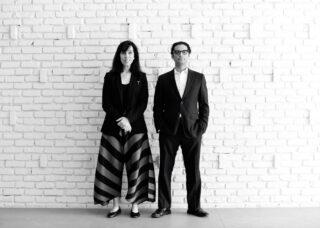 Carie Penabad and Adib Cúre headshot