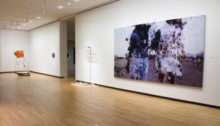 2017 Faculty Exhibition at Krannert Art Museum