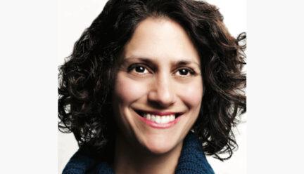 Head shot of Regine Basha