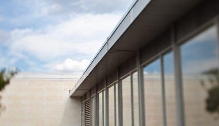 Art & Design roofline
