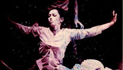 Detail of Carolee Schneemann Untitled, 1967