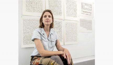 Head shot of Liza Sylvestre/News-Gazette