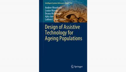 Cover of Design of Assistive Technology for Ageing Populations