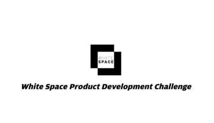 White Space Product Development Challenge logo
