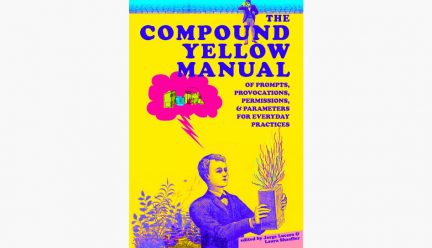 Cover of Compound Yellow Manual