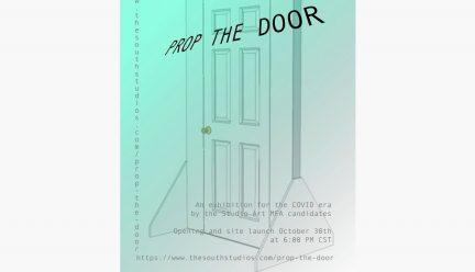 Prop the Door poster