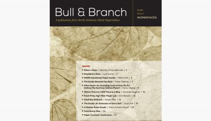 Cover of Bull and Branch