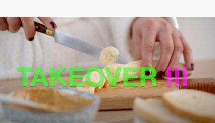 Takeover III video screen shot