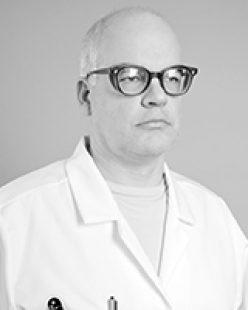 Portrait of David Akins