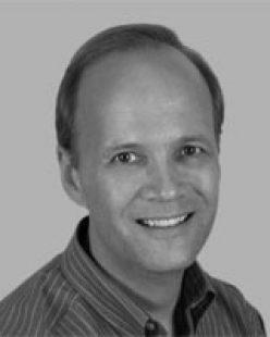 Portrait of Mark Avery