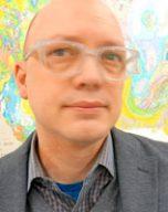 Portrait of Conrad Bakker