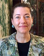 Portrait of Susan Becker