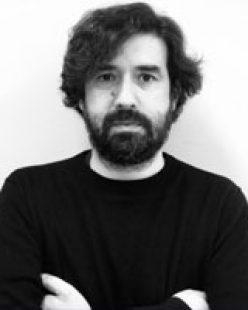 Portrait of Christobal Bianchi